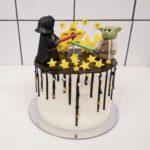 Layer cake - Star Wars